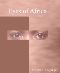 Eyes of Africa book Image